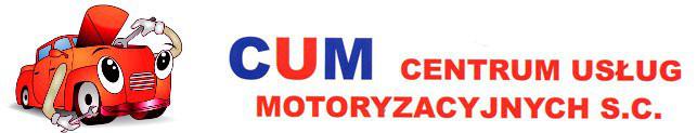 CUM Centrum usług motoryzacyjnych